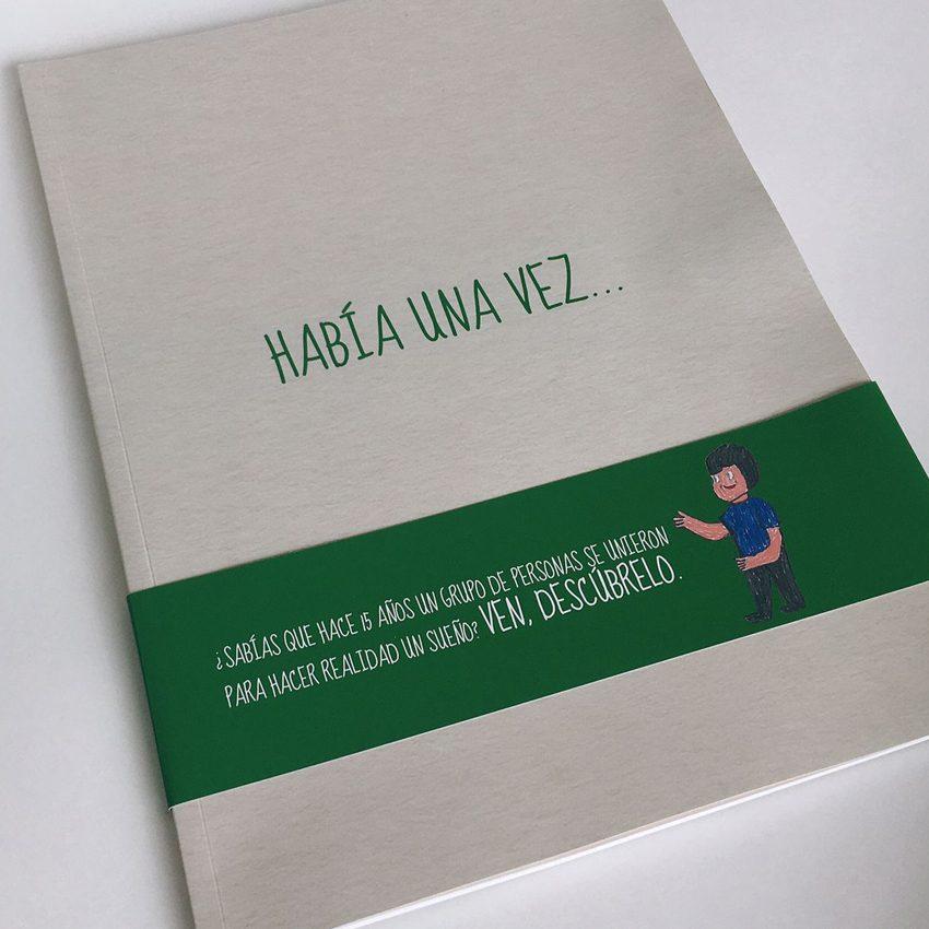 ALAC. Informe anual de gestión 2018.